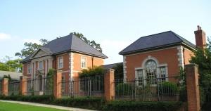 Claudia House