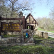 Sam A Baker State Park