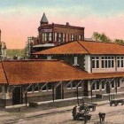 Historic Depot Restoration Project
