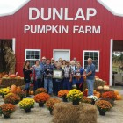 Dunlap Pumpkin Farm