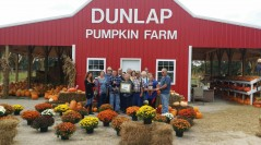 Dunlap Pumpkin Farm