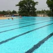 R.W. Huntington Municipal Swimming Pool