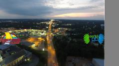Welcome to Poplar Bluff, Missouri, The Gateway to the Ozarks!