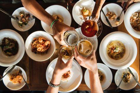Permalink to: Food & Drink